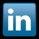 Button LinkedIn