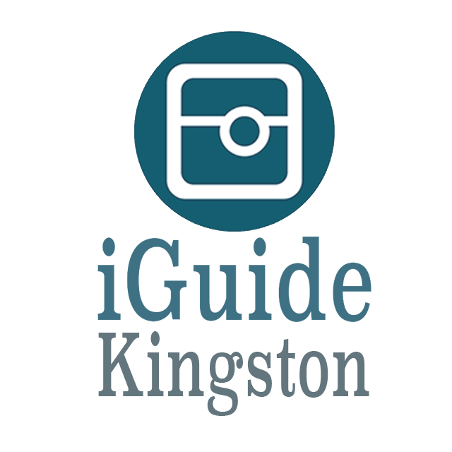 iGuide Kingston